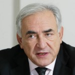 Dominique-Strauss-Kahn Greece Default