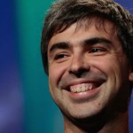 Larry Page, Google Inc (GOOG)