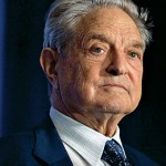 George Soros expanded his stake in $CKSW