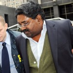 Raj Rajaratnam, sentencing, hedge fund, insider trading, prison