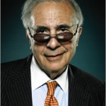 Carl Icahn, Chesapeake Energy (CHK)