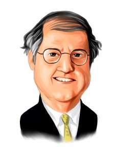 Bill Miller Legg Mason Capital Management