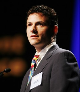 David Einhorn, Greenlight Capital