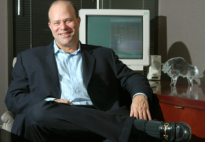 David Tepper's Appaloosa Partners Bought 8.64% Stake in MF Global After Its Bankruptcy