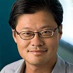 Jerry Yang, Yahoo!