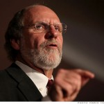Jon Corzine, MF Global