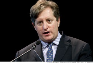 Steve Eisman, Emrys Partners