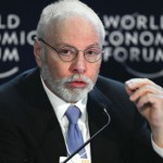 Paul Singer, Elliott Management