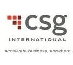 CSG Systems International, Inc. (NASDAQ:CSGS)