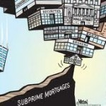 Subprime Mortgages Are Cheap To Long-Term Investors