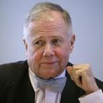 Jim Rogers: The U.S. Will Suffer Several Lost Decades