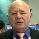 Marc Faber: It's Not a Good Investment to Choose Treasuries in America or in Germany