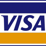 Visa Inc (NYSE:V)