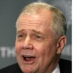 Jim Rogers: There's Too Much Speculation In Gold