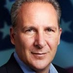 Why Peter Schiff Is Embracing The Fiscal Cliff