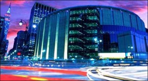 is madison square garden a good stock to buy
