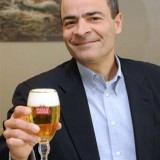 Chief Executive Officer of Anheuser-Busch InBev