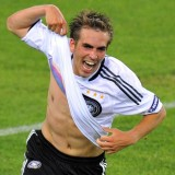 Germany Greece 1-0 Euro 2012