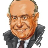 OMEGA ADVISORS Leon Cooperman