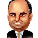MOHNISH PABRAI