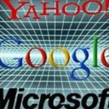 Apple Inc (AAPL) Yahoo Google Microsoft