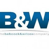 Babcock & Wilcox Co (NYSE:BWC)