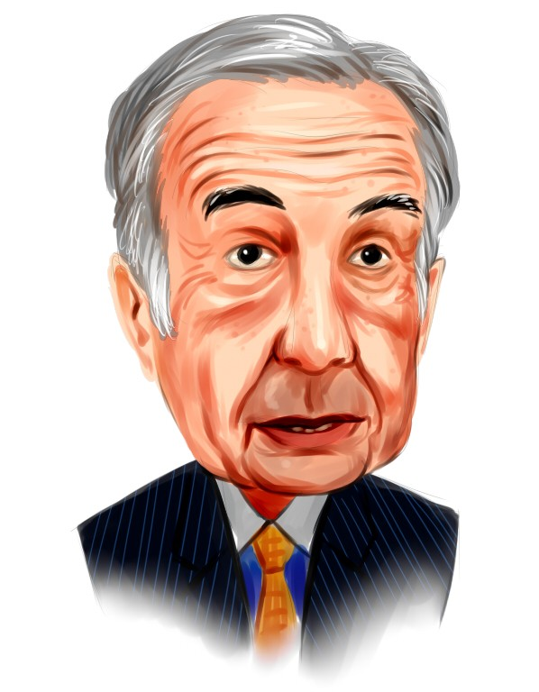ICAHN CAPITAL LP