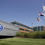 Express Scripts (ESRX)