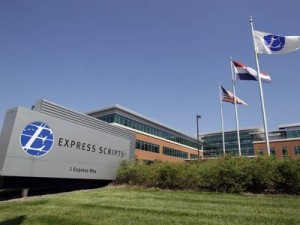Express Scripts (ESRX)