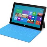 Microsoft Corporation (MSFT) Surface Tablet