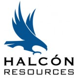 Halcon Resources (NYSE:HK)