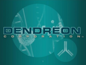 Dendreon Corporation (NASDAQ:DNDN)