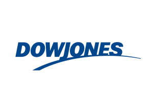 Dow Jones Industrial Average 2 Minute (INDEXDJX:.DJI