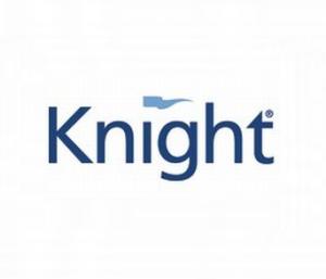 Knight Capital (KCG)