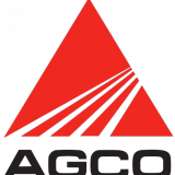 Agco Corp (NYSE:AGCO)