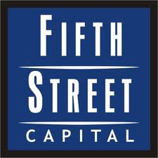 Fifth Street Finance Corp (FSC)