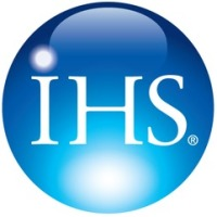 IHS Inc (NYSE:IHS)