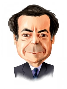 Hedge Fund News: John Paulson, Mitt Romney, BlueCrest