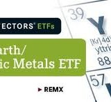 REMX In Depth: The Five Minute Guide To The Rare Earth Metal ETF
