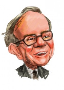Warren Buffett News: Billions of Reasons to Think Like Warren Buffett