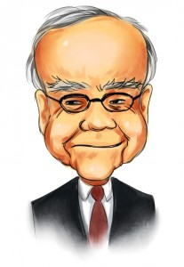 BERKSHIRE HATHAWAY