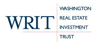 Washington Real Estate Investment Trust: Upside Potential After Dividend Cut