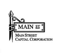 Main Street Capital Corporation (NYSE:MAIN)