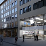 Apple Inc. (AAPL) Store
