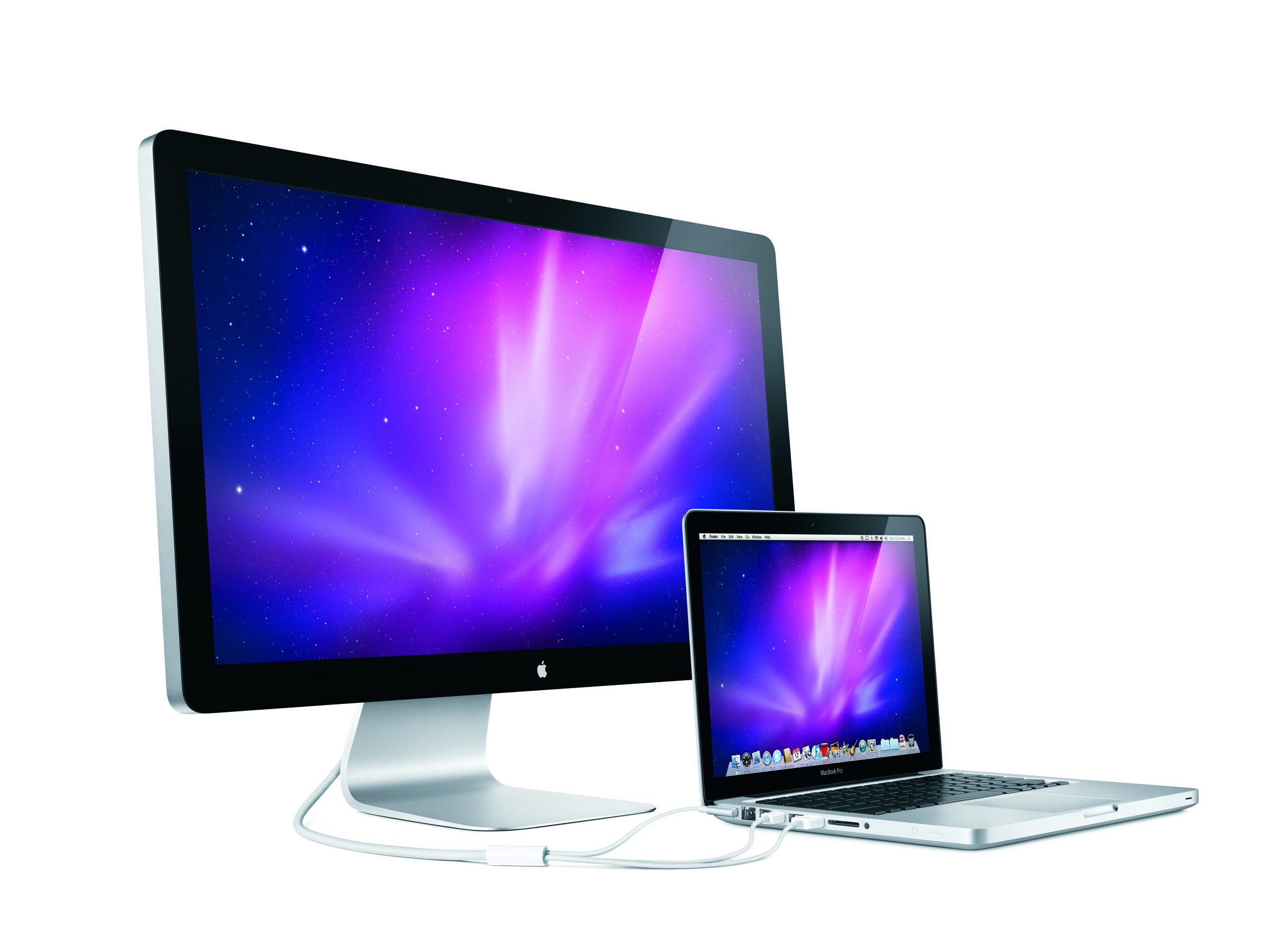 Apple Inc. (AAPL), LED Cinema Display