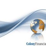 Colony Financial Inc (NYSE:CLNY)