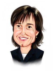 Jane Mendillo Harvard Management