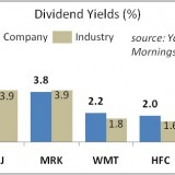 $5 Billion Hedge Funds 5 Dividend Stocks