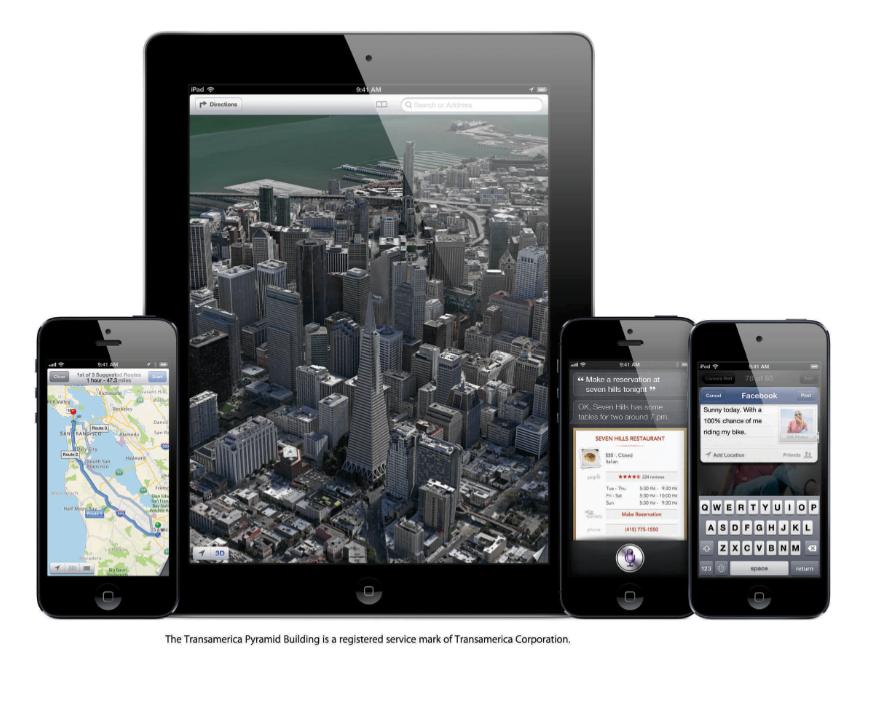 iOS Family, Apple Inc. (AAPL)