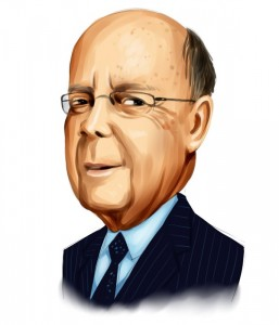 INVESCO PRIVATE CAPITAL Wilbur Ross